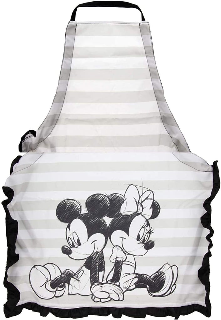 Disney Mickey and Minnie Mouse Apron
