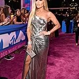 Jennifer Lopez VMAs Dress 2018