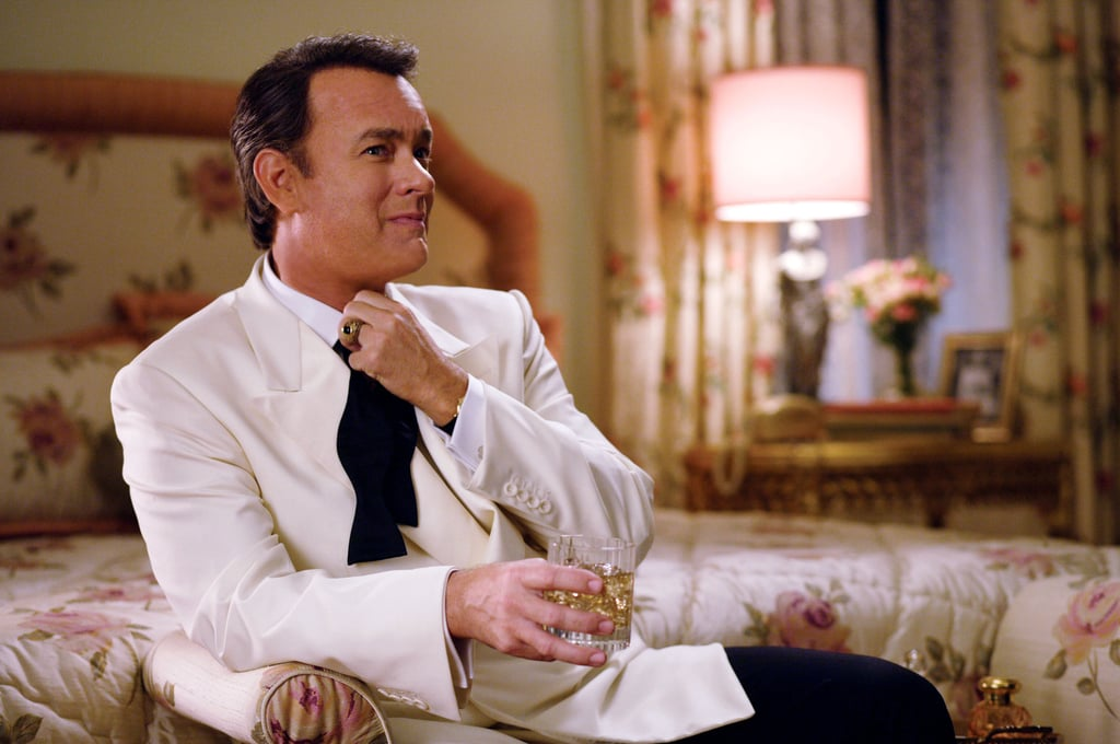 Tom Hanks, Charlie Wilson's War