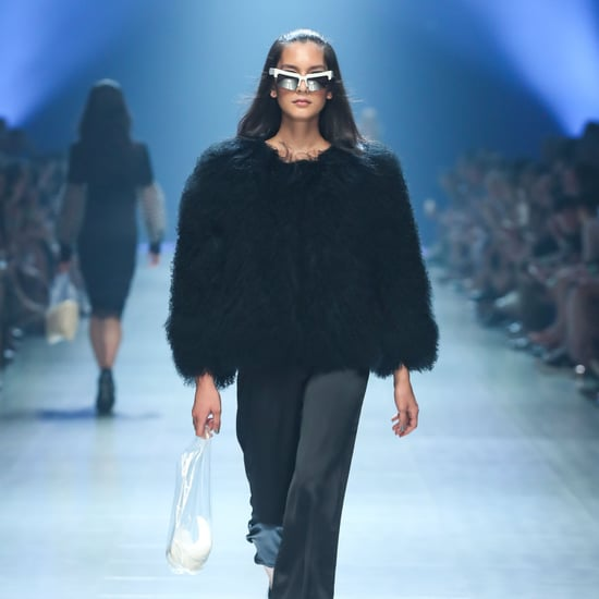 French Girl Autumn Winter Fashion Trends VAMFF 2018
