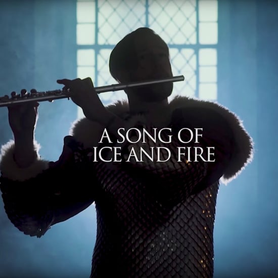 Cello and Flute Game of Thrones Theme Song Cover