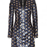 Balmain Sequin Dress ($3,512)