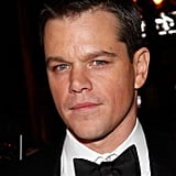 Photos of Matt Damon