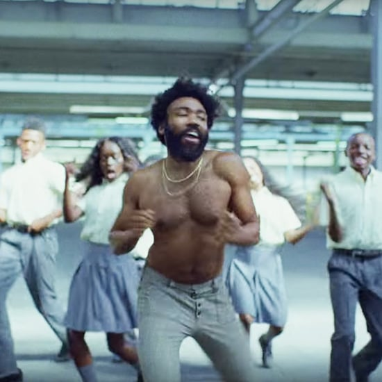 "Kids in Childish Gambino's ""This Is America"" Video"