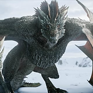 Game of Thrones Theory That Drogon Is Khal Drogo