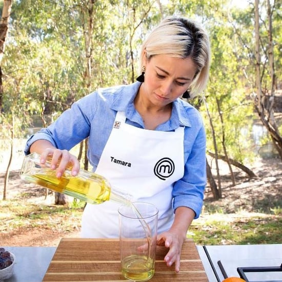 Tamara Graffen MasterChef 2017 Elimination Interview