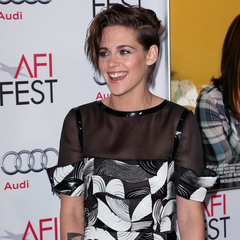 Is Kristen Stewart the Same Red Carpet Rebel She Used to Be?