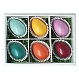 Maggie Louise Confections Brilliant Eggs 6-Piece Chocolates