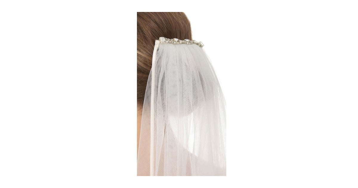 Veil Approx 759 Jenny Packham At Shopbop Top 10 Most