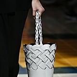 Spring Bag Trends 2020: Leather Enlaced