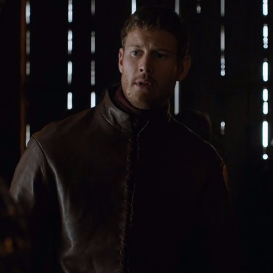 Who Plays Dickon Tarly on Game of Thrones?
