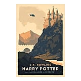Harry Potter and the Chamber of Secrets Poster ($50)