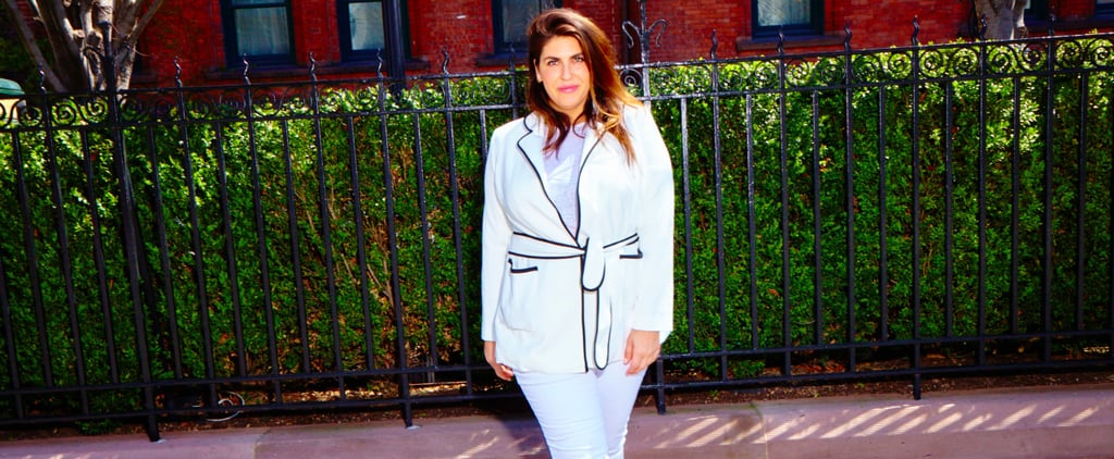 The Style Commandments of Plus-Size Dressing