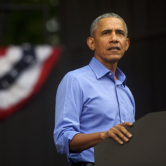 Read Barack Obama's Statement on the Death of George Floyd