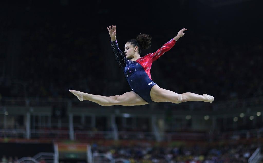 Latina Athletes Who Inspire Us