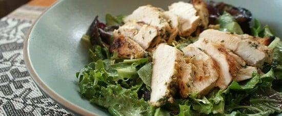 Keto Lunch Recipes