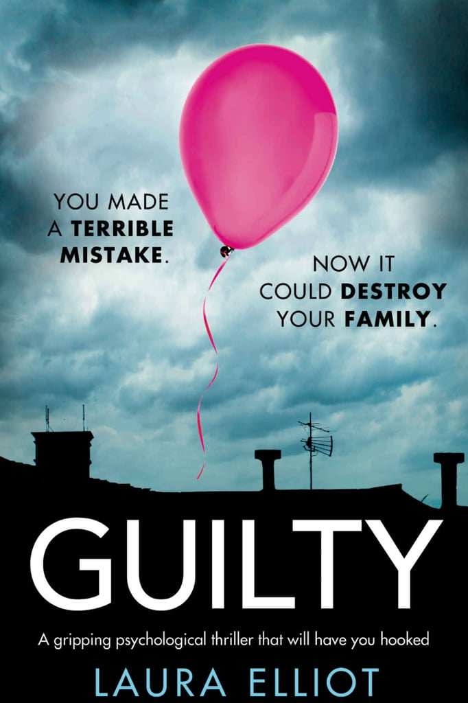 Guilty by Laura Elliot