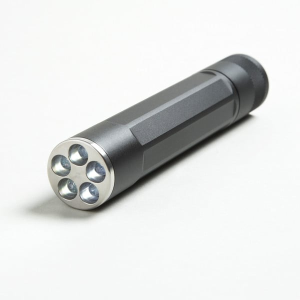 X5 LED Flashlight