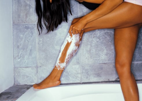 How To Prevent Ingrown Hairs When Shaving Hair Removal
