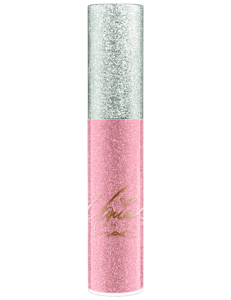MAC Cosmetics x Mariah Carey Lipglass in Little Miss Monroe