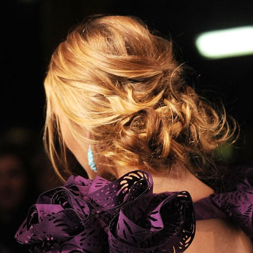 How to Get Blake Lively's Updo at the 2011 National Board of Review of Motion Pictures Gala in NYC