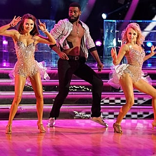 Evanna Lynch and Scarlett Byrne's Performance on DWTS Video