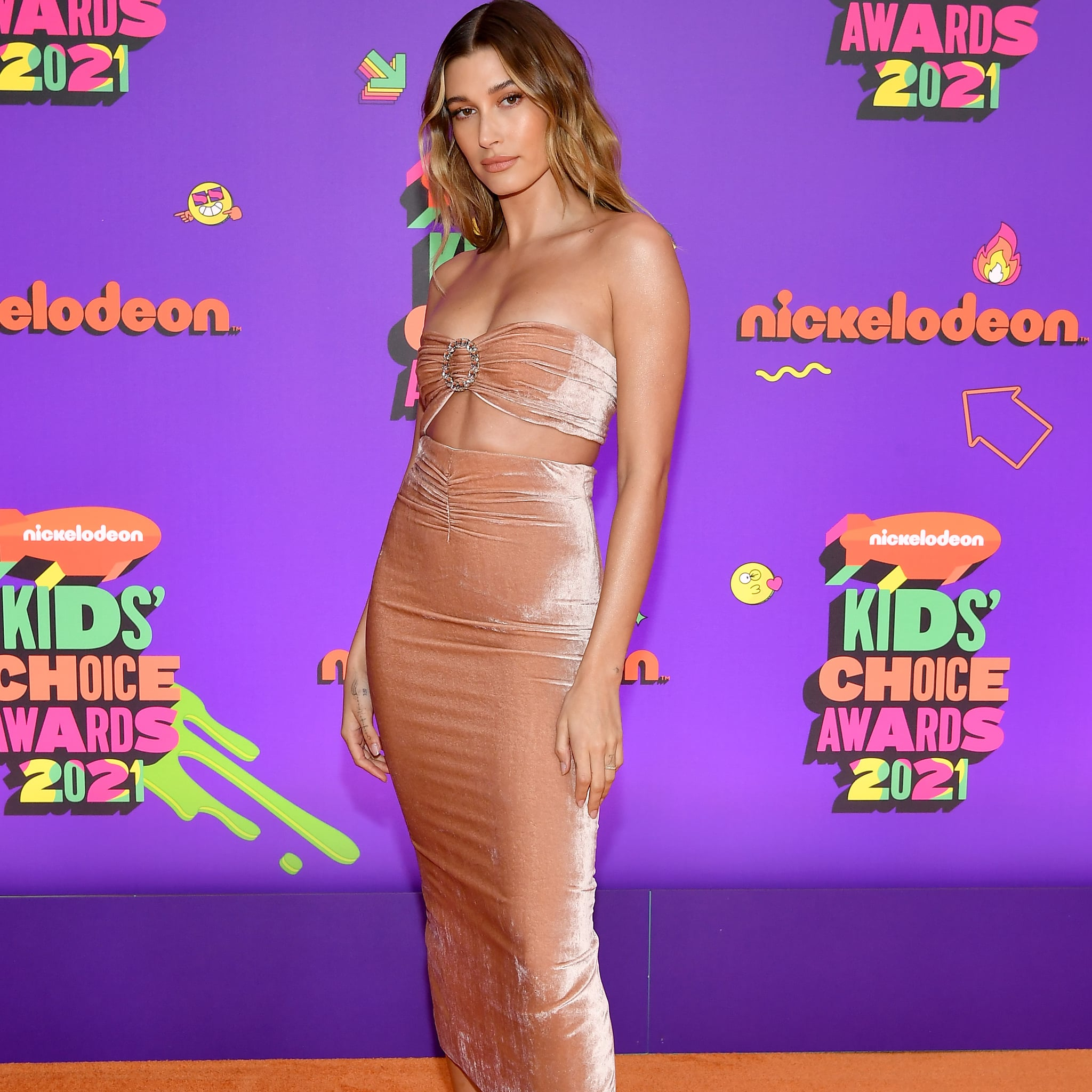 Red Carpet Teen Choice Awards 2021