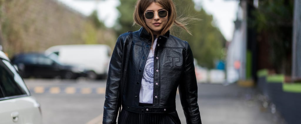 How to Find the Leather Jacket of Your Dreams, on Any Budget