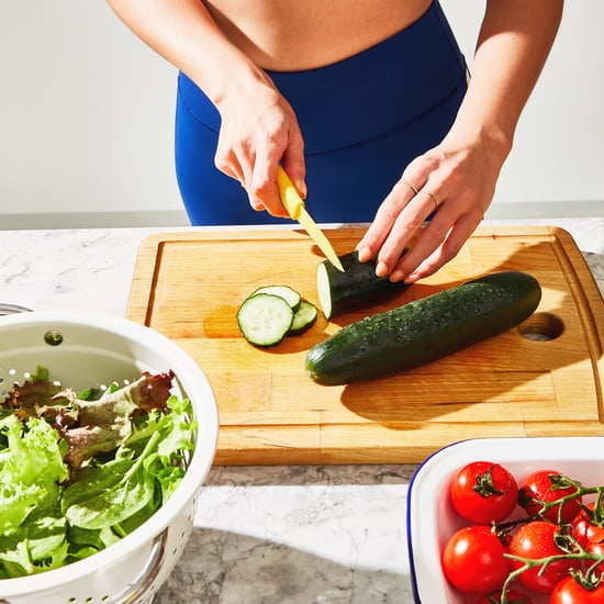 Dietitian Tips for Losing Belly Fat