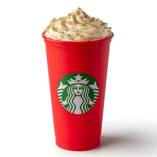 Starbucks Red Cups Christmas Menu 2019