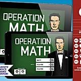 Operation Math