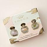 Tocca Mini Replica Eau De Parfum Set