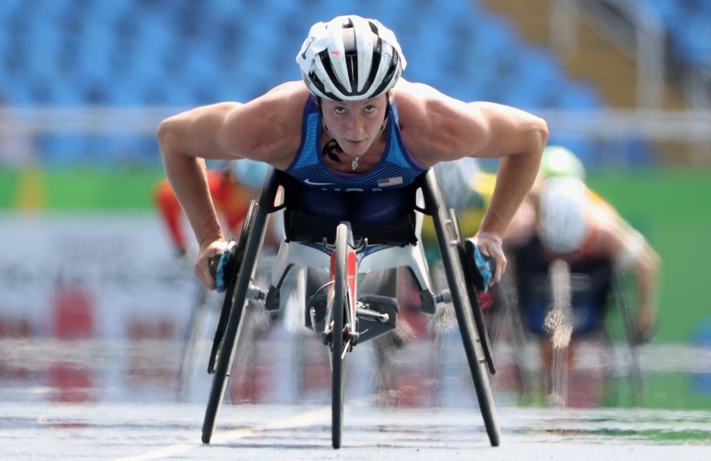 Who Is Tatyana McFadden? 5 Facts About the Paralympic Legend