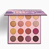 Colourpop Fortune Pressed Powder Eyeshadow Palette