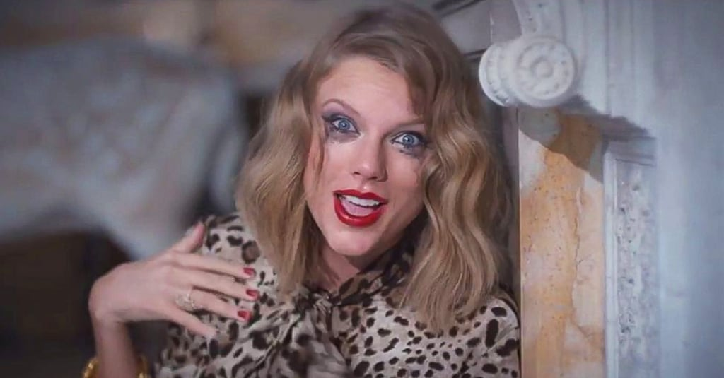 taylor swift music video halloween costumes popsugar entertainment - What Was Taylor Swift For Halloween