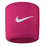 Nike Tennis Small Wristband Pink ($13)