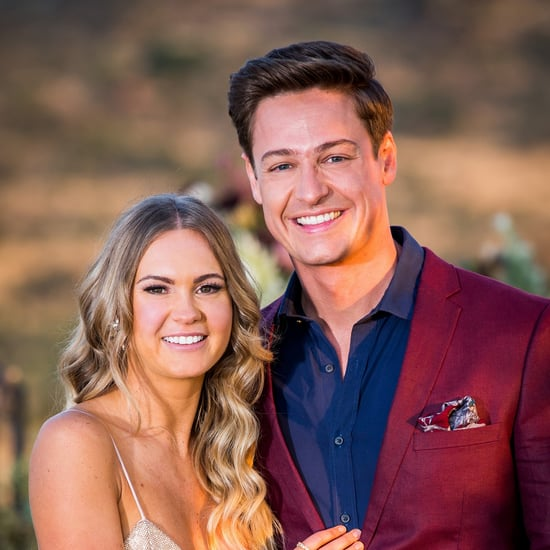 Matt Agnew and Chelsie McLeod Bachelor 2019 Finale Video