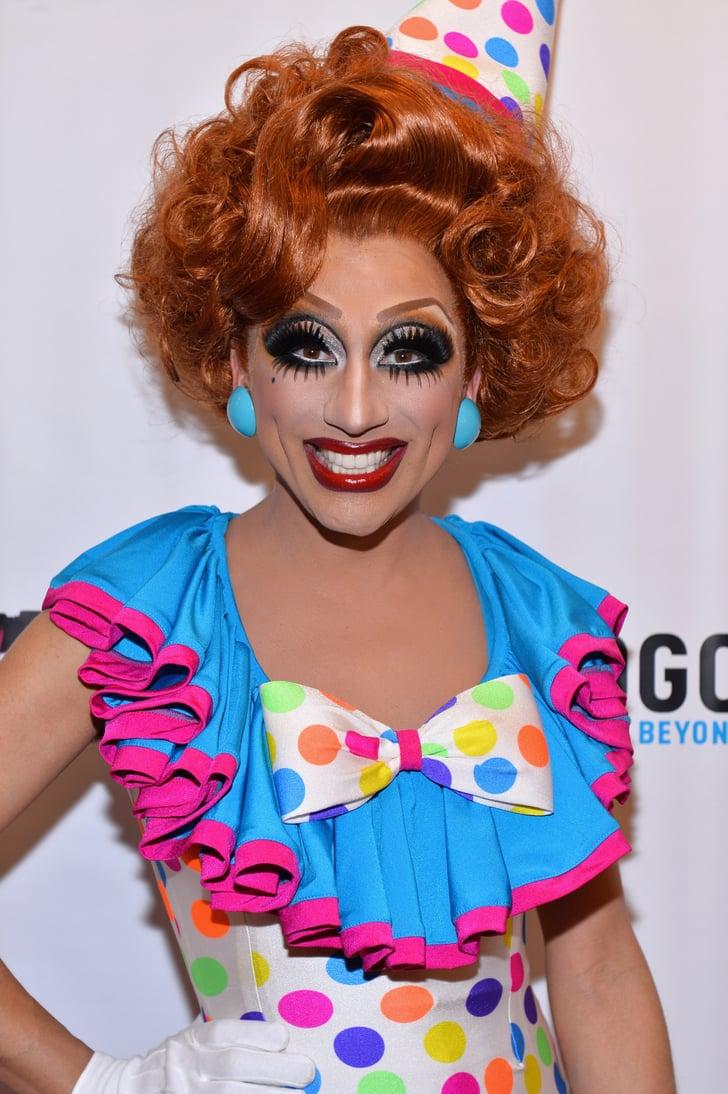 Drag Queen Make Up: Drag Queen Beauty Tips