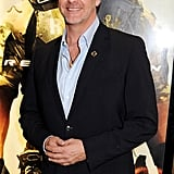 Ray Stevenson as Marcus