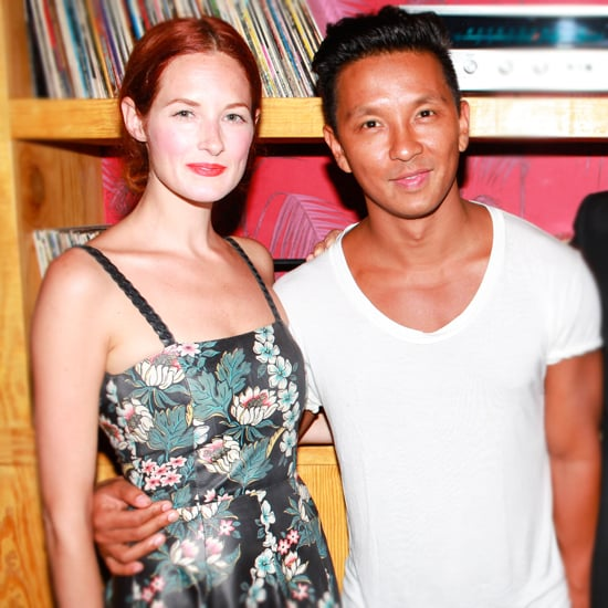The Best-Dressed Models and Celebrities of Aug. 3 2012