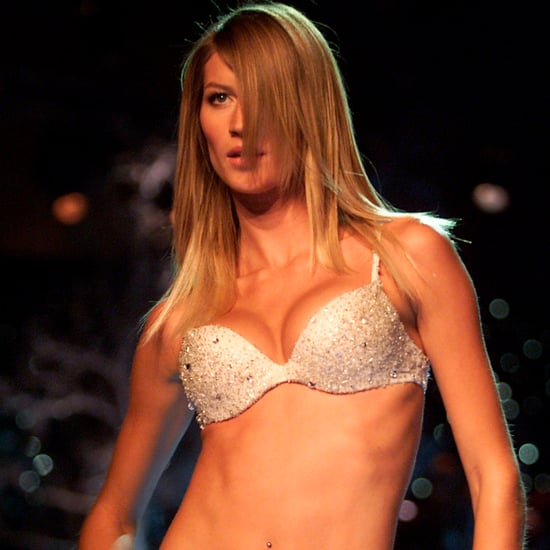 Before She Retires From the Runway, Look Back on Gisele Bündchen's Best Snaps