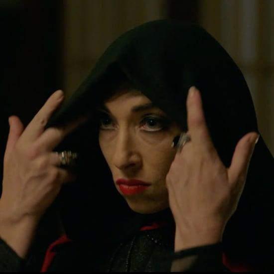 Who Was Naomi Grossman in American Horror Story Apocalypse?