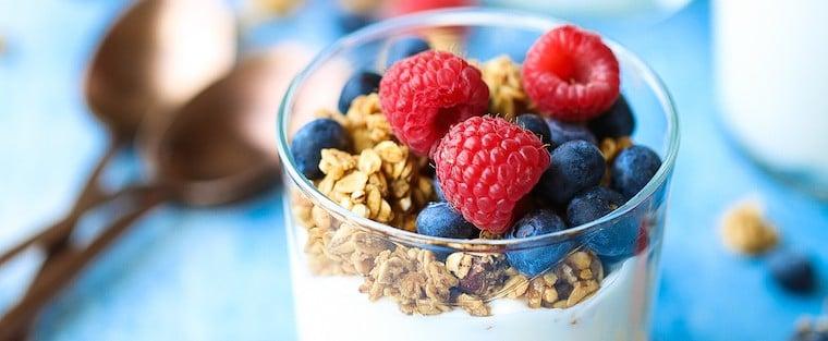 Easy Instant Pot Breakfast Recipes