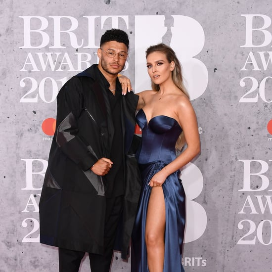 Little Mix's Perrie Edwards Welcomes First Baby