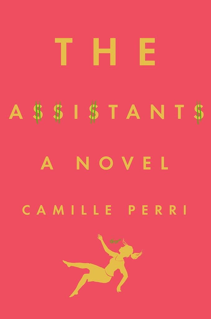 The Assistants by Camille Perri, May 3