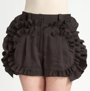 Marc Jacobs Pants, Skirts, and Shorts