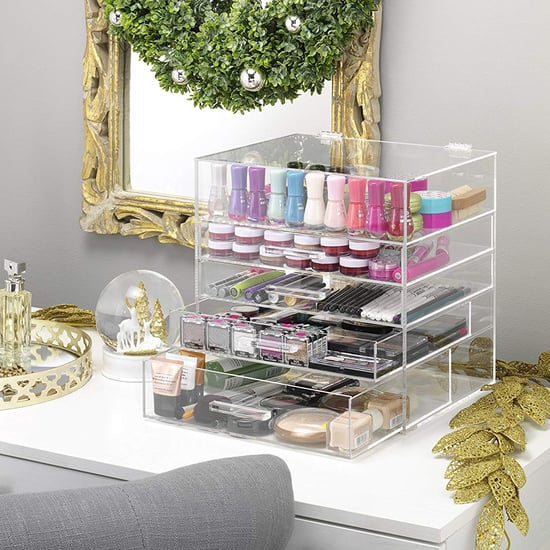 Best Makeup and Jewelry Organizers to Clean Up Your Vanity