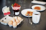 10 Breakfast Staples I Always Have as a 20-Something on a Budget
