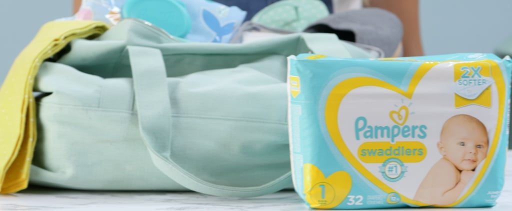 15 Things You Actually Need in Your Hospital Bag