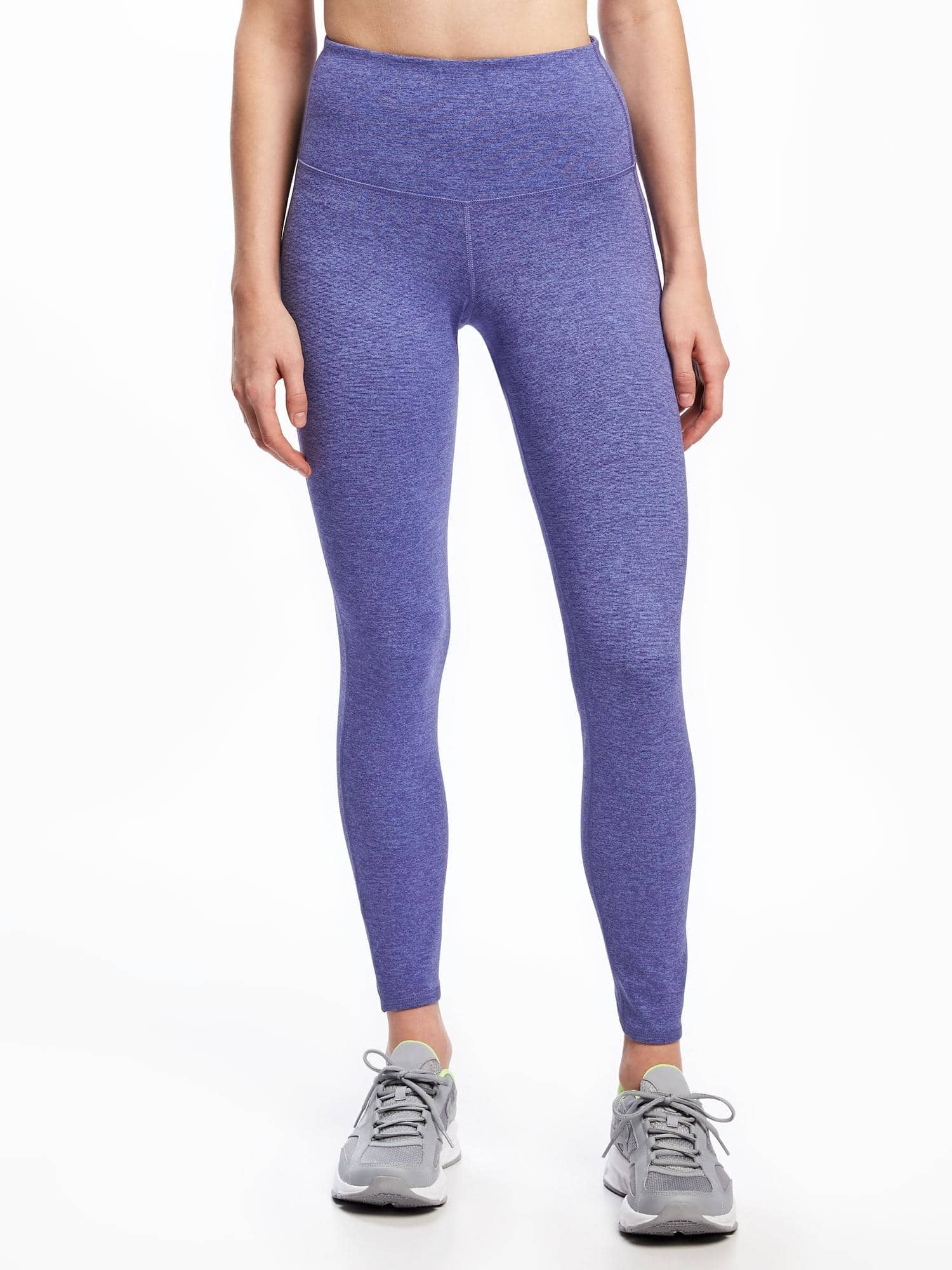 f173eb7435 These look-alikes have an uncannily similar appearance to the Lululemon High  Times space dye pants ($98) and the Wunder Under Hi-Rise ($98) — but they're  ...
